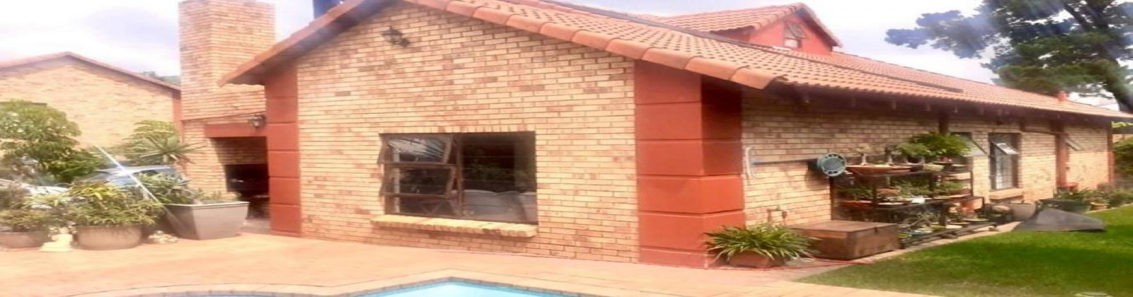 Sundowner, Gauteng 2161, 5 Bedrooms Bedrooms, ,3 BathroomsBathrooms,Apartment,Rented Properties,1004